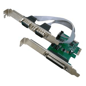 PCI Cards & PCI Express Cards